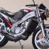 yamaha tzr 125cc two stroke