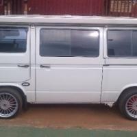 vw microbus 2.8i model 1999