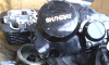 CLIVES BIKES:COMPLETE 250CC SHINRAY ENGINE PARTS