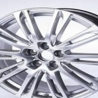 "18"" AUDI MAGS WITH TYRES - BRAND NEW SET"