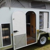 2013 Aloe Caravans Camperi XL A