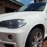 2010 BMW X5 SUV