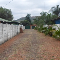 2 Bedroom Pan Handle House for Sale in Booysens