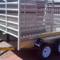3m x 1.5m x 1m brand new trailers 4 sale, and many more