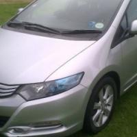 Honda insight 2011 hybrid a stunner