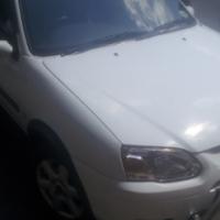 2010 Ford Bantam 1.6XLT