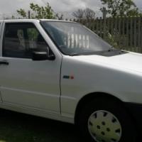 2004 Fiat Uno Mia 5 door 1.1