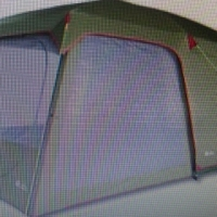 Campmaster family 500 tent