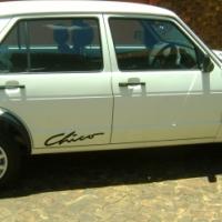 2005 Citi Golf 1.4 (carb).