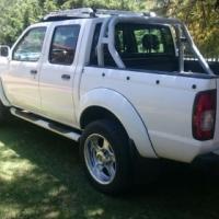 Nissan Hardbody  for sale