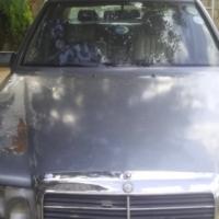 Mercedes Benz 239 E