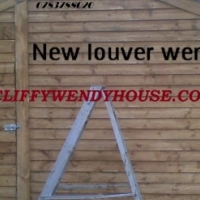 wendy house, doll houses and toolsheds