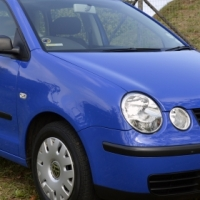 VW Polo Hatchback- 1.6i - Low 114000 kms - FSH Agents
