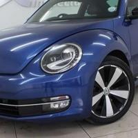 VW Beetle 1.4 TSI SPORT DSG