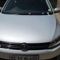 VW Jetta 1.4TSi Comfortline