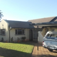 Beautiful home in Elands Park awaiting you