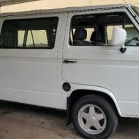 vw microbus 2.6i model 1999