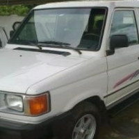1999 Toyota Venture 2y for sale