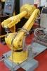 ROBOTIC ARMWELDER FANUCROBOT M-16IB FOR SALE