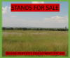 STANDS FOR SALE