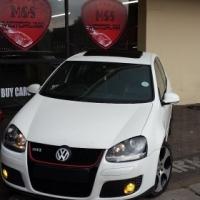 VW Golf 5 GTI   2008