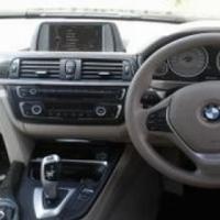 >BMW 320i 2012 (F30) Auto