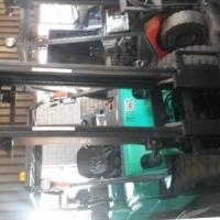FSG Forklift Services Pty Ltd.