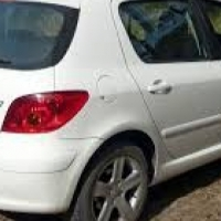 Peugeot 307  stripping for spares  contact 0764278509 whatsapp 0764278509