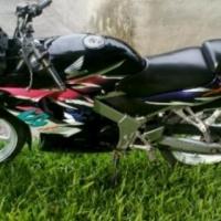 Wanted Parts Honda LS 125