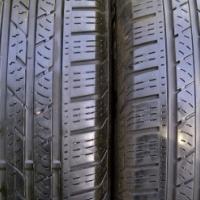 2xContinental Cross Contact tyres 225/65/17,80 percent tread!!