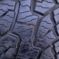 1xHankook Dynapro A/T tyres 255/55/19,90 percent tread!!