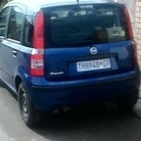 Fiat panda 1.2 2006 model