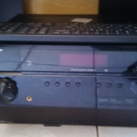 Pioneer hdmi reciever and surround speakers