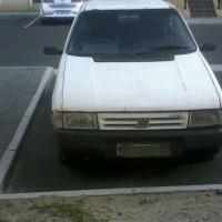 Fiat Uno 1100