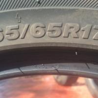 Wrangler 265/65/17