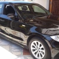 BMW 1 Series 118i 2005