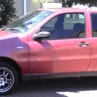 Fiat Palio GO 2006 . 140000Km . All,IMM,CL,Mags . R 35 000 Negotiable . Tel : 081 566 2214