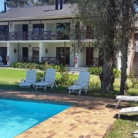 Holiday Accommodation Green Point Western Cape
