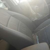 Volkswagen Amarok D/c Seat set