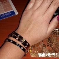 cartier bling bracelets