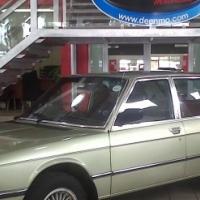 1983 BMW 518I (E12/8) A/T