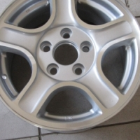 SIlver Mag Rims for sale