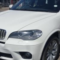 2011 BMW X5 Xdrive 4.0D M-sportpack