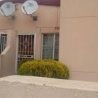 Bloubosrand 2bedroom garden simplex townhouse in complex with daycare and shop R3900