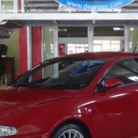 2009 ALFA ROMEO 1.9 GT BERTONE JTD