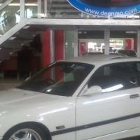 1994 BMW 2D E36