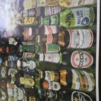 16 Posters for sales at R150.00 each
