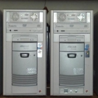 MECER PENTIUM 4 TOWERS FROM ONLY R279.