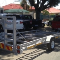 CAR TRAILERS TO PEFECTION.