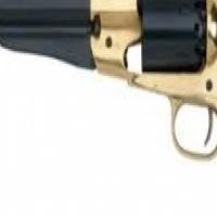 Pietta black powder revolver for sale